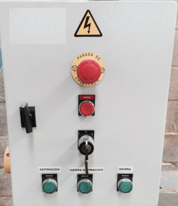 Marcado CE de conjuntos de máquinas