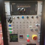Modificación de maquinaria