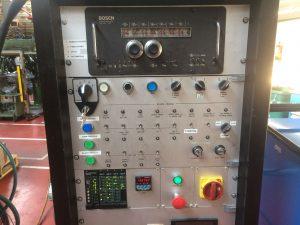 Machinery Modification